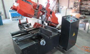 Amada HA 250-W - Metallsäge Maschine