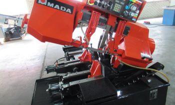 Bandsäge Automat Amada HF250-W - Metallsäge Maschine
