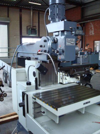Arsenal Metmaster FI 04-M - Fräsmaschine