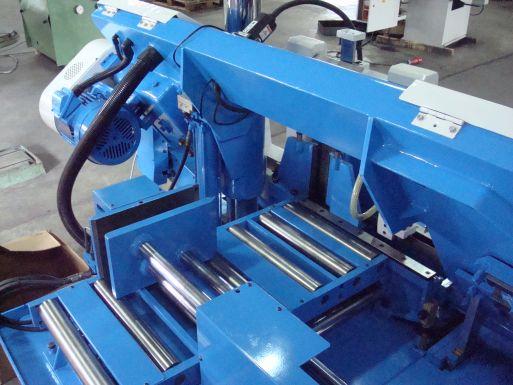 Bigstone CF-360AW - Metallsäge Maschine