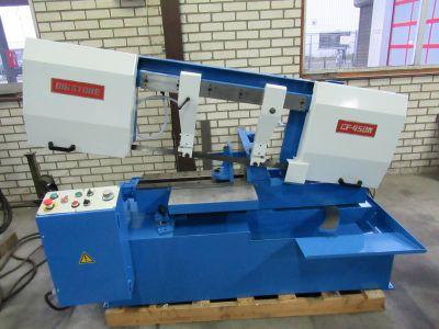 Bigstone CF 450M - Metallsäge Maschine
