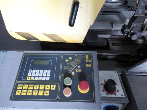 Bandsäge Automat FMB Polaris - Metallsäge Maschine