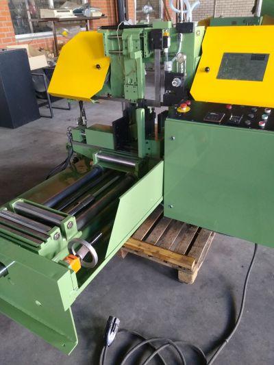 Bandsäge Automat Behringer HBP 260A - Metallsäge Maschine