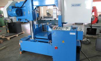 Bandsäge Automat Bigstone CF 420 AW - Metallsäge Maschine