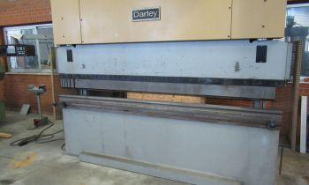 Abkantpresse Darley EHP 310/110 CNC - Abkanntpresse