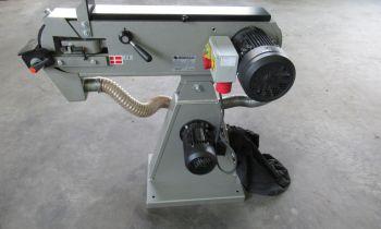 Bandschleifmaschine Grimax 75 S-4 - Sonstige Maschinen