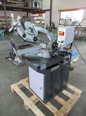Huvema HU 210 AC-4 - Metallsäge Maschine