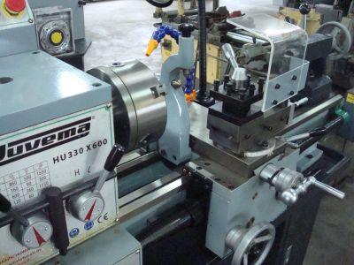 Huvema HU 330 x 600 - Drehmaschine