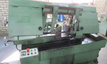 Metalin 320 - Metallsäge Maschine