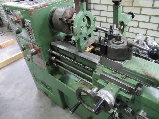 PBR TM-175 - Drehmaschine