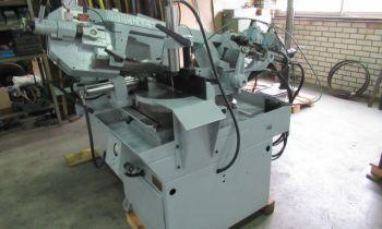 Pedrazzoli Brown SN-270 Bandsäge Automat - Metallsäge Maschine