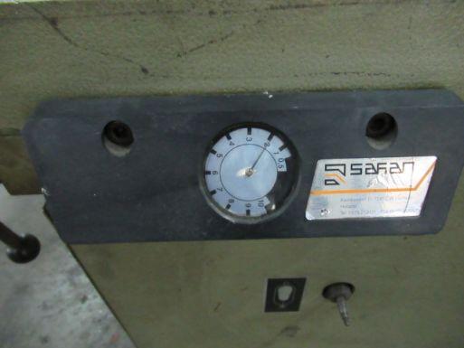 Safan VS 205-3 - Blechschere