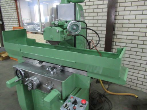 Flachschleifmaschine Stemmler - Sonstige Maschinen