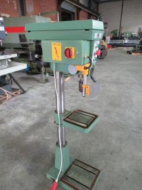 TNW Super Condor Säulenbohrmaschine - Säulenbohrmaschine